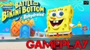 SpongeBob SquarePants Battle for Bikini Bottom Rehydrated - GAMEPLAY 1080p 60FPS