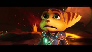 Ratchet & Clank – сюжетный трейлер