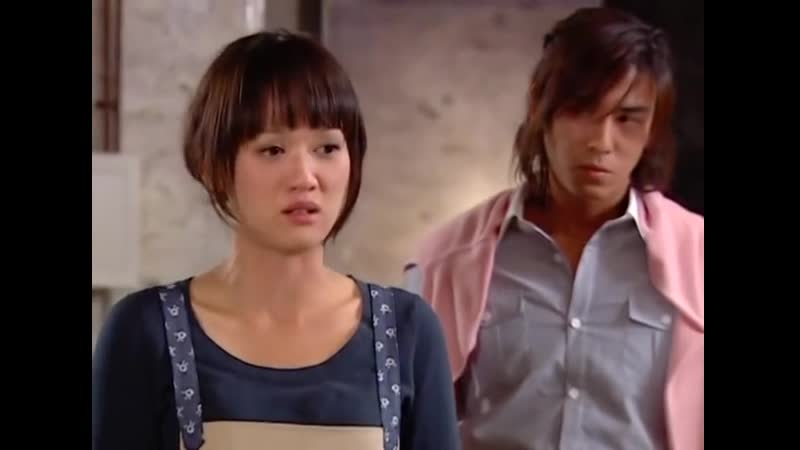 Fated to Love You 命中註定我愛你 ep 17 24