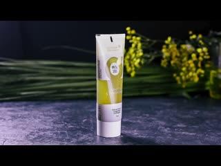 Освежающая зубная паста siberian wellness «кинотто & лемонграсс»!