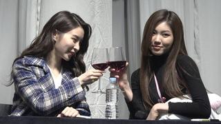 190222  씨엘씨(CLC)  '싸인회영상(fansign)'  4K 직캠(fancam)  @팬싸인회 방송회관회견장