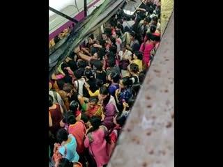 Metro-em-bombaim-na-india-😮😮