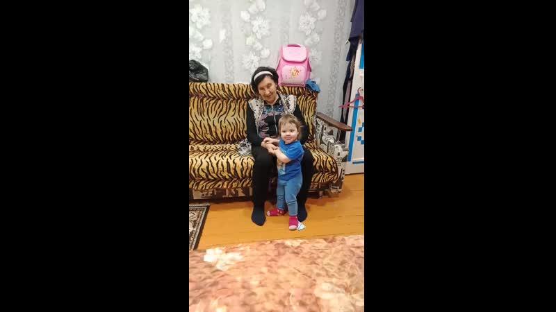 В гости приезжали Рафкат бабай. Октябрь 2019