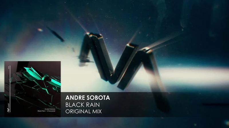 Andre Sobota Black Rain