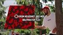 Rolf S. Ganer aka Bolfmaster Flex KROM PRO MOVIE - HEADSHOT EDITION