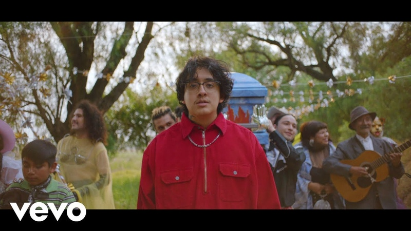 Cuco - Hydrocodone (Official Music Video)