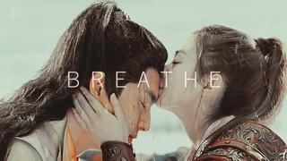 [FMV] Princess Agents 楚乔传  - Breathe