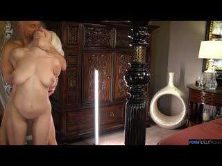 [PornFidelity] Skylar Vox - Real life 28 NewPorn2020