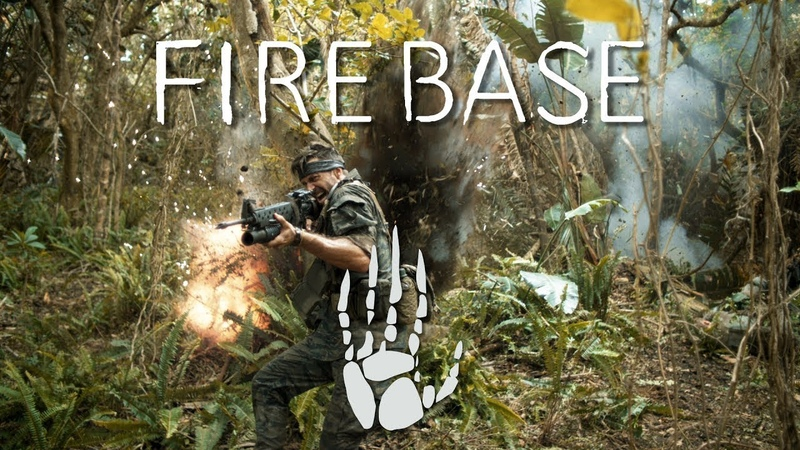 Oats Studios Volume 1 Firebase rus AlexFilm