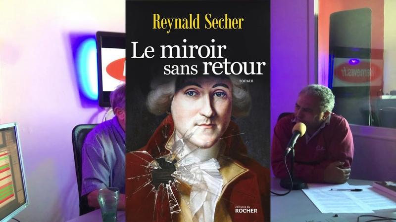 L'historien Reynald Secher raconte comment l'histoire de la Bretagne a failli basculer