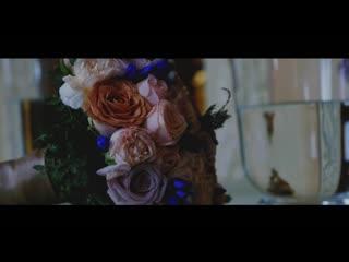 Свадебный клип Наталия и Алексей только от