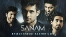 SANAM Bheegi Bheegi Raaton Mein Remix DJ AKS Video
