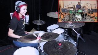 Shrill Tones - Robert 'Sput' Searight - Drum Cover by Devikah