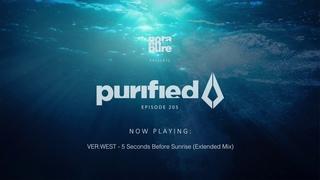 Nora En Pure - Purified Radio Episode 205
