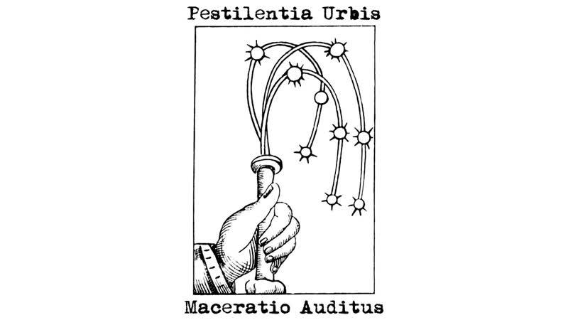 Pestilentia Urbis Maceratio Auditus Promo