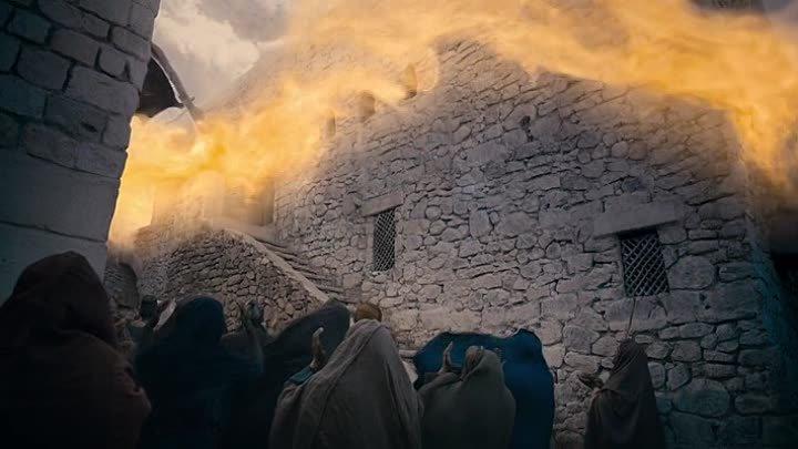 Наша эра Продолжение Библии 3 серия Сошествие Духа