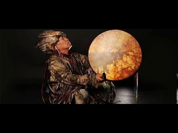 ЦЕЛЕБНЫЕ ШАМАНСКИЕ БАРАБАНЫ | 60 МИН | ШАМАНСКАЯ МУЗЫКА | БАРАБАНЫ | SHAMANIC MEDITATION MUSIC