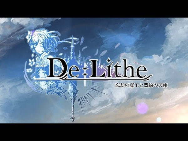 De Lithe android game first look gameplay español