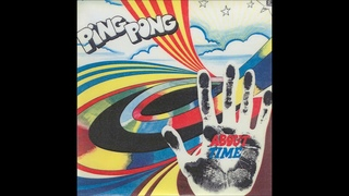 Ping Pong - About Time (1971)