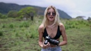 Hawaii Polo Life Ambassador Mariano Nano Gracida Model Leah Rose Uncertain Love