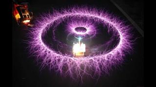 Даже сам Тесла не мог ЭТОГО объяснить.Секретные изобретения Николы Теслы.Территория загадок