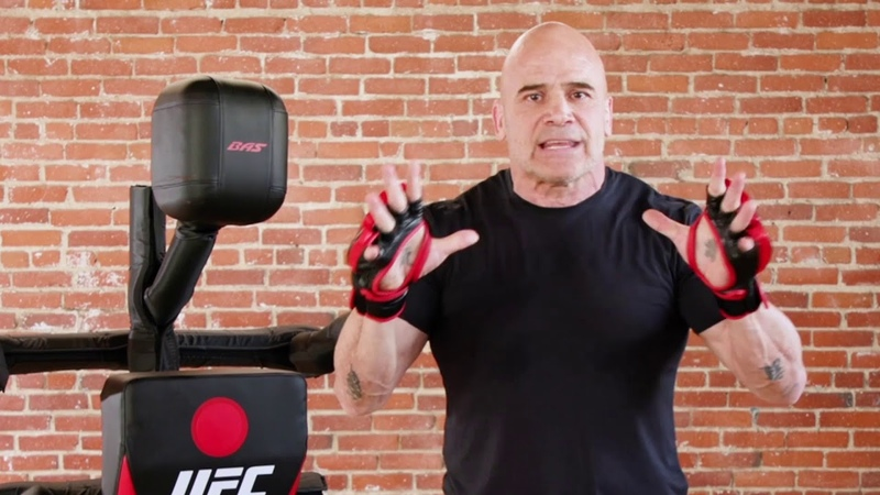 UFC BAS Body Action System