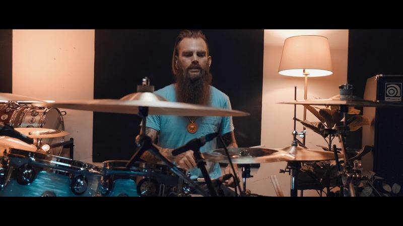 Dance Gavin Dance Strawberry's Wake Matt Mingus Drum Playthrough