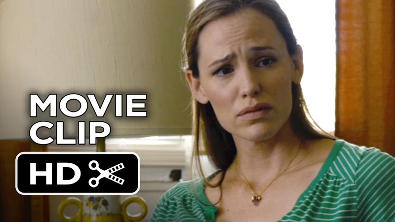 Danny Collins Movie CLIP - Perfect Daughter-In-Law (2015) - Jennifer Garner, Al Pacino Movie HD