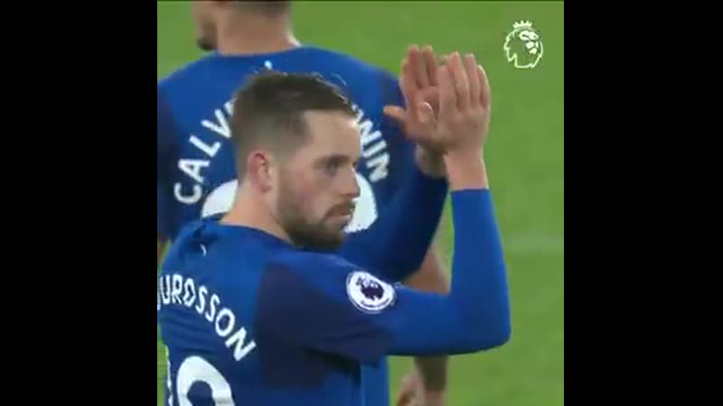 OnThisDay in 2017 Gylfi Sigurdsson joined @Everton it's been screamers and stunners ever since 🔥