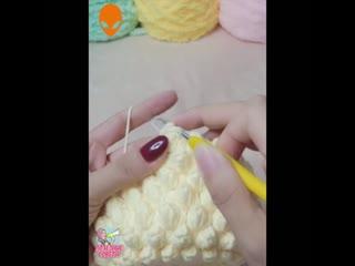 идеи для вязания крючком