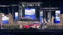 ЛЮБЭ, хор им.Пятницкого, ансамбль им.Александрова и Ш.Умханов - Гимн Родине концерт 15/03/2014г.