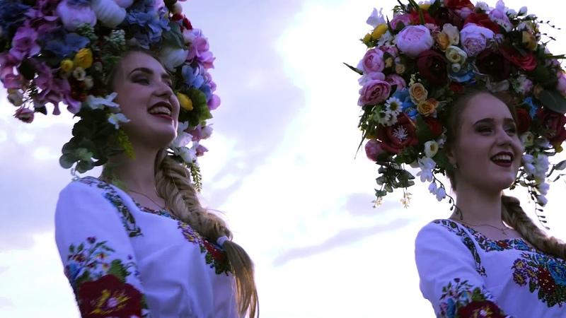Ой, козаче, козаченько - новый клип творческой группы Свет Софии-українська пісня Світло Софії