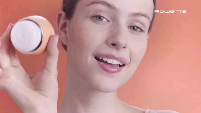 My Beauty Routine от Rowenta всего 1 минута в день для более чистой и нежной кожи