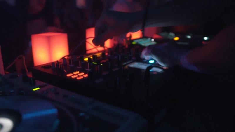 26 октября — PARADIGM — SERGEY SANCHEZ @ PANORAMA Lounge Bar