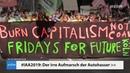 IAA2019: Aufmarsch der Autohasser (JF-TV Reportage)