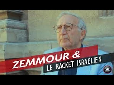 Entretien avec Jacob Cohen sur Zemmour le racket israélien - La Tribune Des Pirates (TDP) YouTube