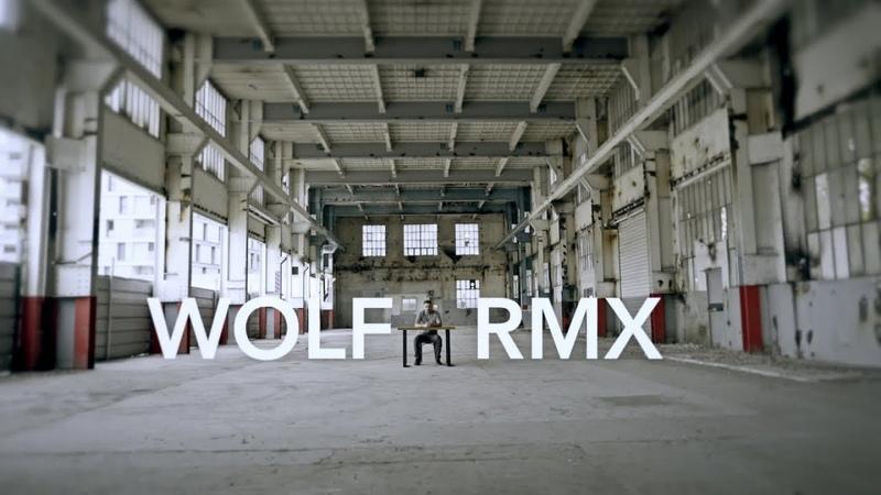 Chinese Man - Wolf (Chapelier Fou Remix)