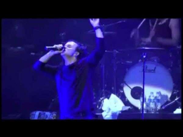 The Rasmus en El Plaza Condesa (29-10-11) (PARTE 2 de 5) por Coca Cola TV
