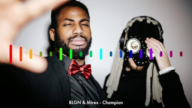 BLGN Mirex Champion Eurovision 2019 Belarus Selection