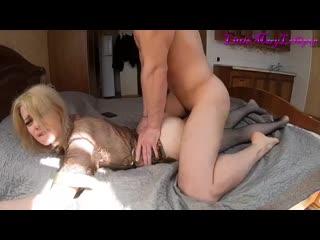 Секс с пьяной сестрой. инцест. домашнее порно. трах с толстой. большая грудь. мжм. вписка. трахнул спящую. между грудей. попа.