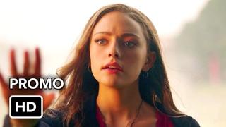 "Legacies Season 3 ""Super Squad"" Promo (HD) The Originals spinoff"