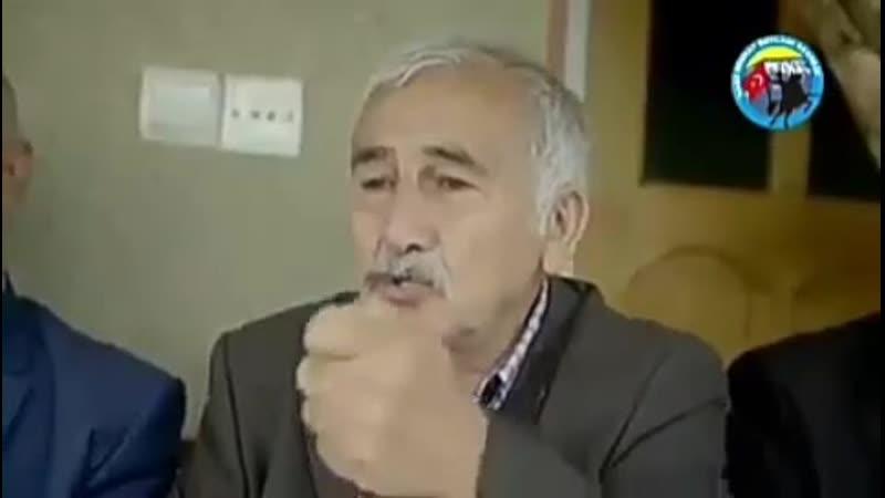 Dərviş Osman Borçalı ruhu