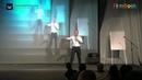 Выступление профайлера Ильи Степанова на тренинге Управление Бизнесом