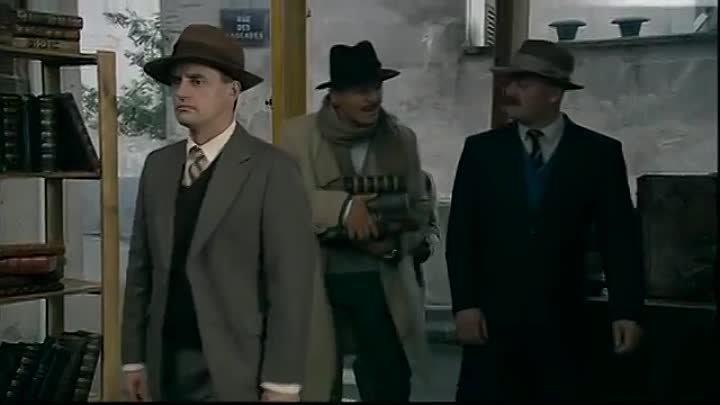 Красная капелла 6 серия 2004