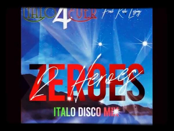 PAN 75TATYANA 2 HEROES ITALO DISCO MIX