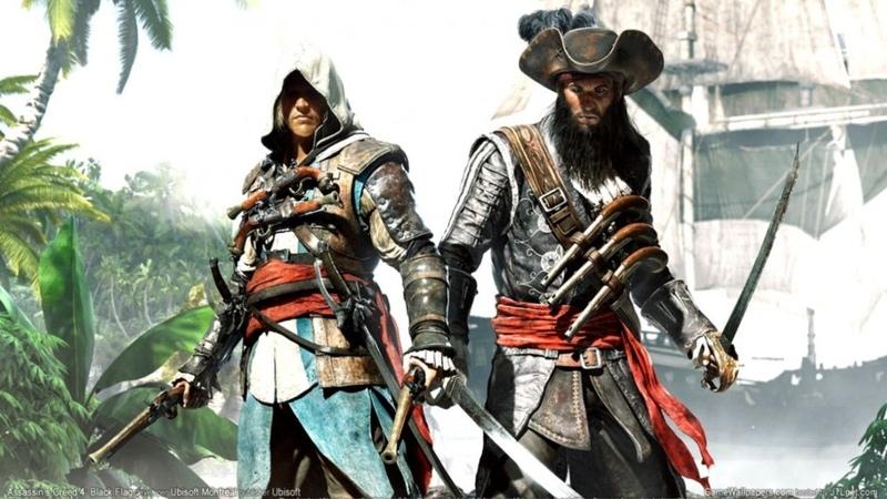 assassin's creed black flag - HD1920×1079