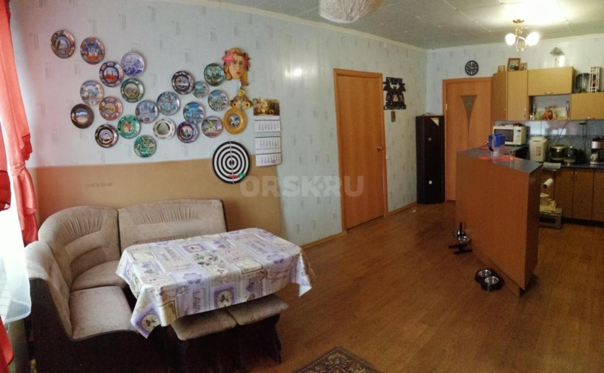 Продается уютный 3-х комнатный дом 94.4 | Объявления Орска и Новотроицка №1331
