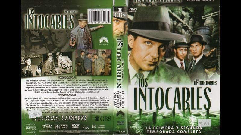 Los Intocables Cap 68 *Canadiense de origen*