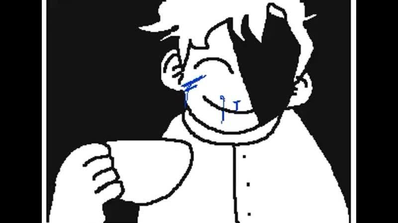 хиатус анимация жесткий секс баттерса и айка