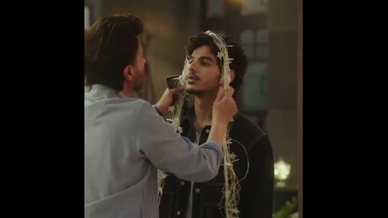 Ishaan Anil ad 4